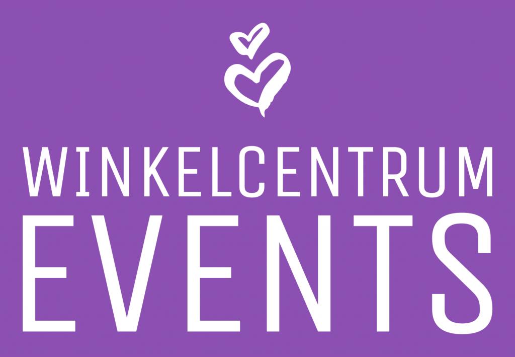 Winkelcentrum-Events